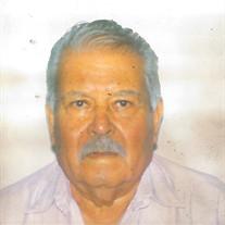 Raymundo Iniguez