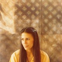 Rebecca Jo Martin