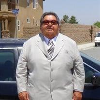 Robert James Salgado Sr.
