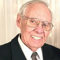 Ronald Edward Stevens