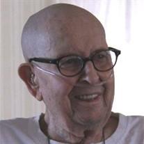 Roy Martin Fredrickson