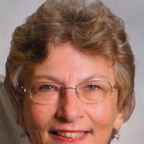 Ruth Ann Morris