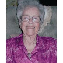 Ruth Munson