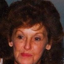 Ruth Kathleen Spraggs