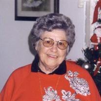 Ruth Marie Turner