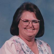 Ruth Ellen Wheeler