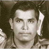 Salvador Robledo