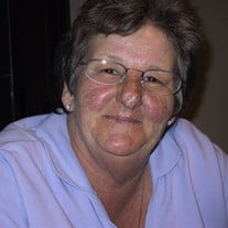 Sharon Francine Gillen