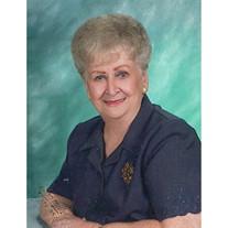 Thelma Marie Edds