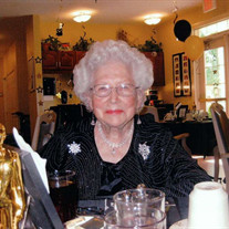Thelma Josephine Lord