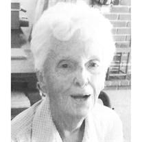 Virginia Lee Stambaugh