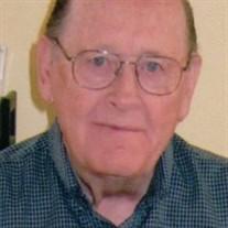 Wesley Eugene Booth