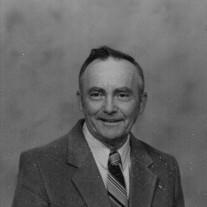 William E. Patterson