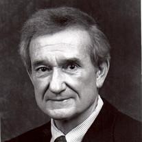 William Robert VanCleave