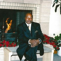 William Gregory Thornton, Sr.