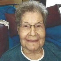 Thelma Bell Holmes