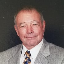 "Lewis ""Jack"" William Leffel Jr."