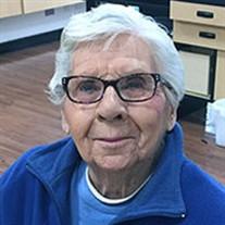 Mrs. Eleanor Lillian Boegeman