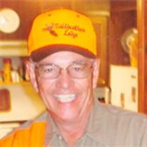 Mr. Roger Richard Brunes