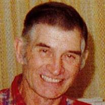 Thayden M. Farrington