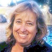 Mrs. Carman Habighorst Stoner