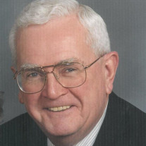 Edward Christopher Crean