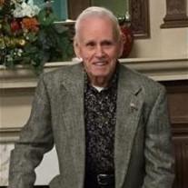 """Robert L. """"Bob"""" Lusch"""