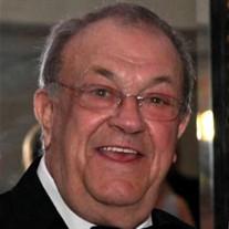 Gerald G Graham