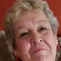 Patricia Tober