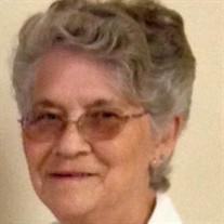 Carolyn Louise  Prewitt