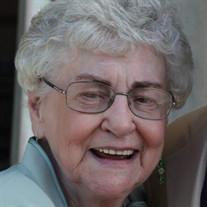 Eleanor Grace Sumpter