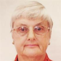 Carol Mae Chance