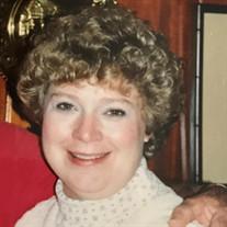 Deborah Kay Thomas