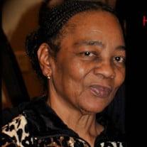 Anita Louise Cribb