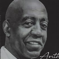 Mr. Anthony Earl Brown