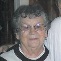 Charlotte A. Winder
