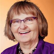 Mary Jean Noblett