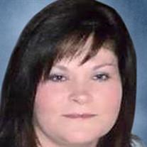Mrs. Rhonda Kay Gibson