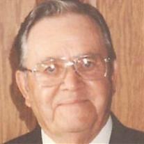 Edward P. Taylor