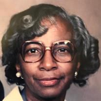 Mary L. Breckenridge