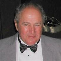 Robert Wayne Knapp