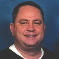 Mr.  Robert Labron Madaris Jr