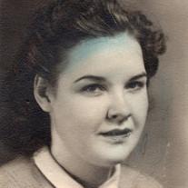 Mrs.  Doris Mae Damon