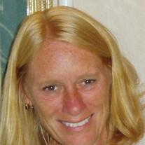 Mary Ann Gwilt