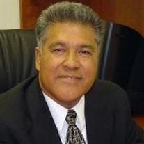 Alfred Carrillo