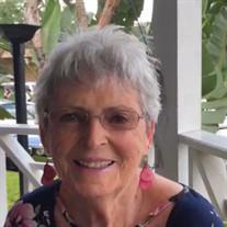 Doris C. Teat
