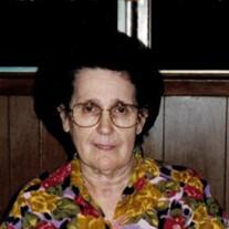 Levia Dufrene Meyer