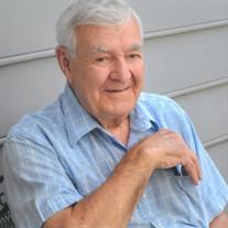 Lewis Irvin Pinkham