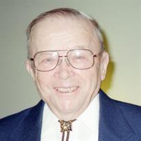 Floyd I. Hammer