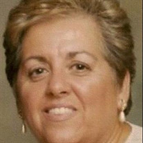 Patricia Ann (Gant) Bratcher